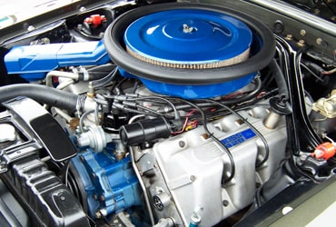 used-FORD-engines