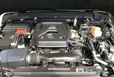 used-JEEP-engines