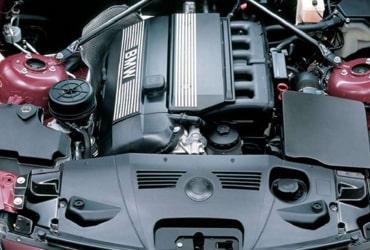 Used Engines